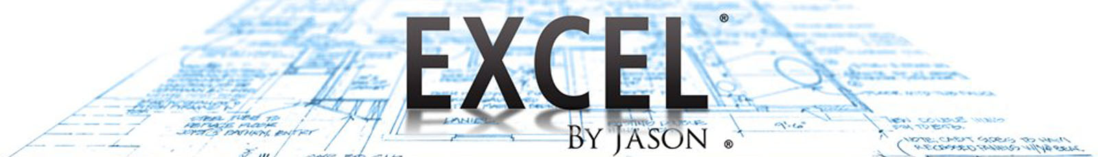 Excel® by Jason®